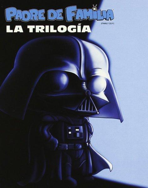 Family Guy Trilogie (Blu-ray ) für 20,56€ @Amazon.es