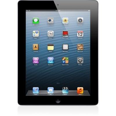 iPad 4 Retina ,16GB, WiFi, schwarz oder weiss(Refurbished)