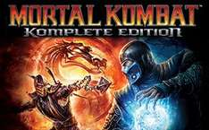 [STEAM] Mortal Kombat Komplete Edition (VPN erforderlich)