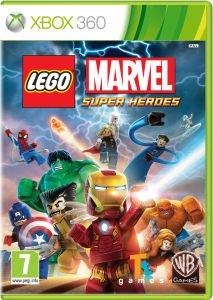 Lego Marvel Super Heroes (PS3/Xbox 360) für 24.35€ @Zavvi