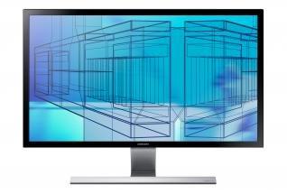 Media Markt: SAMSUNG U28D590P - 4k-Monitor für 599.- (Lieferbar!)