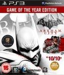 (UK) Batman: Arkham City: Game of the Year Edition [PS3] für 12,16€ @ Zavvi
