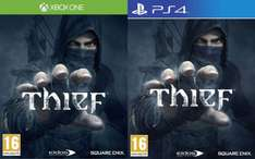 XBoxOne/PS4 - Thief ab €25,88 [@Zavvi.com]