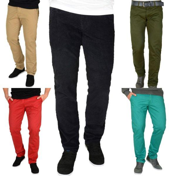Jack & Jones Herren Hosen acht verschiedene Modelle bzw Farben