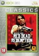 Red Dead Redemption (Classics) Xbox 360 für ~15,80€ inkl. Versand @thehut