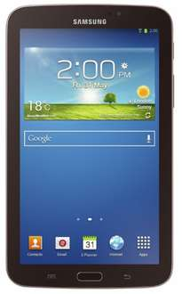 @Amazon.de Samsung Galaxy Tab 2 P3110 WIFI Tablet silber NUR €101,90