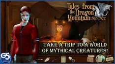 [ IOS IPAD und Iphone ] Tales from Dragon Mountain: The Strix für 0,00 Euro anstatt 2,99