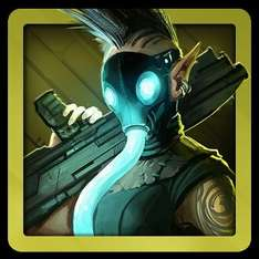 Shadowrun Returns (Android) für 3,61€ @Google Play