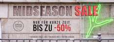 bis -50% auf Sneakers bei Animal Tracks!