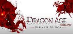 [STEAM] Dragon Age: Origins Ultimate Edition für 4,99€ - direkt bei Steam!