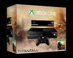 Xbox One + Titanfall + Fifa 14 + 2. Contoller