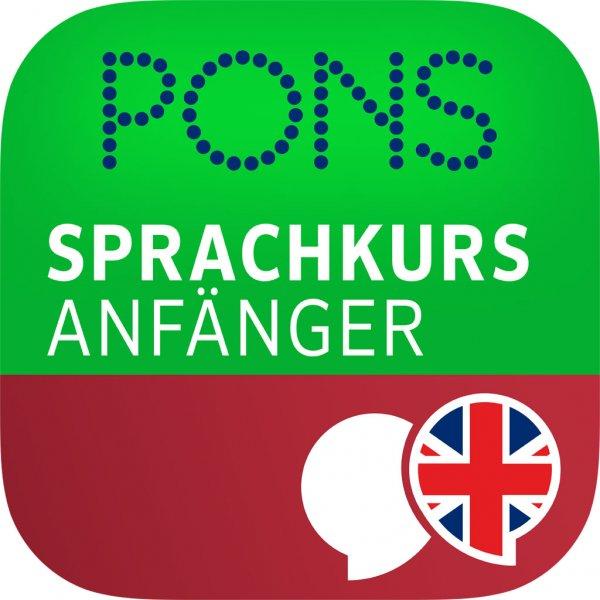 Englisch lernen - PONS Sprachkurs für Anfänger (iOS)