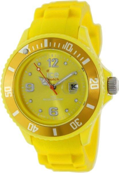 [AMAZON] Preisfehler? Ice-Watch Armbanduhr Sili-Forever Small Gelb SI.YW.S.S.09 für nur 26,34 Euro inkl. Versand weitere Modelle