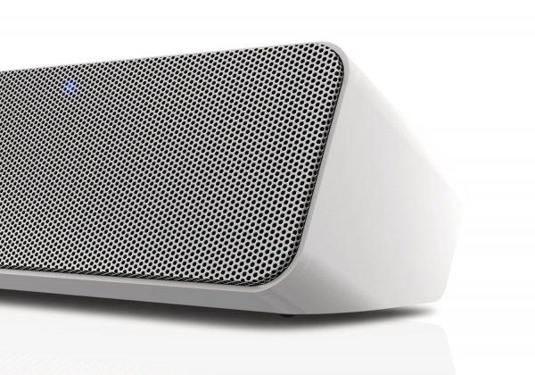 "Philips Bluetooth-Lautsprecher ""SBT550WHI/12"" 54,85€ @zackzack.de"