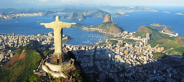 [Flug] Leipzig - Rio de Janeiro MAI/JUNI mit KLM/Air France u. Darwin Air