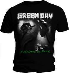 Green Day - High Jump T-Shirt für 7.49€ @ play.com