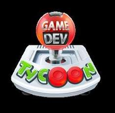 Game Dev Tycoon [Steam]
