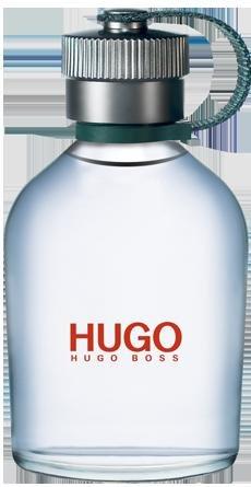 HUGO by Hugo Boss Probe kostenlos (bis Ende Mai)