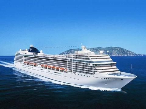 Kreuzfahrt ab Kiel  Zauberhafte Fjorde Norwegens Balkonkabine pro Person 249 Euro