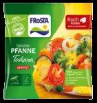 [BUNDESWEIT] FRoSTA Pfannengemüse für 1,49€ Scondoo + Coupon NUR BIS 15.05.2014