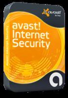 Avast Internet Security bis April gratis! com!-Magazin Promo