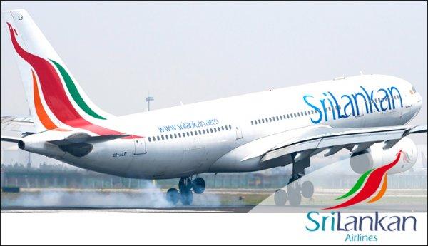 [Sri Lankan Airlines] Schon für 496€ auf die Malediven fliegen! (Mai/Juni)