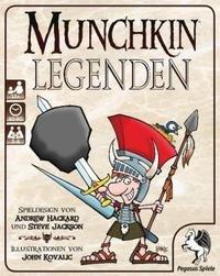 [Thalia.de] Munchkin Legenden