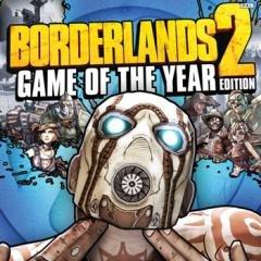 [Steam] Borderlands 2 GOTY für 10,91 € und NBA 2K14 für 4,09 € (mit US-IP) @ GMG