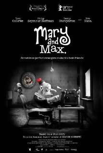 [spiegel.tv] Mary & Max – oder: Schrumpfen Schafe, wenn es regnet?