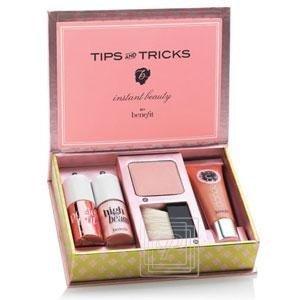 [parfuemerie-pieper] Benefit Cheek & Lip Kit, Make-Up-Set für 25,58€ inkl. Versand