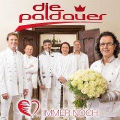 Amazon MP3 Album: Die Paldauer - Immer noch    -  für Nur 3,99 € ( veröffentlicht 2.5.2014)