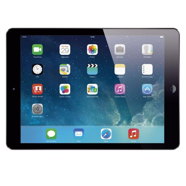 SCHNÄÄÄÄPCHEN Apple iPad Air 16GB Wifi/4G spacegrau