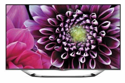 "200€ sparen      47"" 3D LED TV LG 47LA6918 für 599,99€ (statt 799€)"
