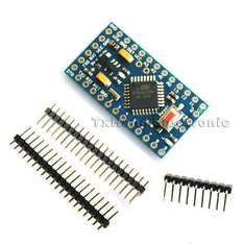 [Ebay] Arduino Pro Mini aus Hong Kong für 1,99€ ($2,74) inkl. VSK