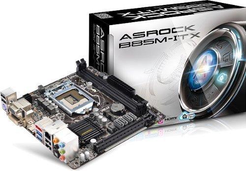 Asrock B85M-ITX Mainboard Sockel LGA 1150