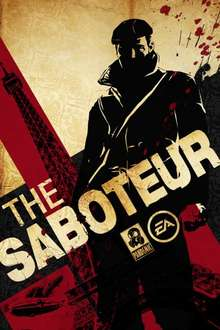 [Origin] The Saboteur (Amazon.de)