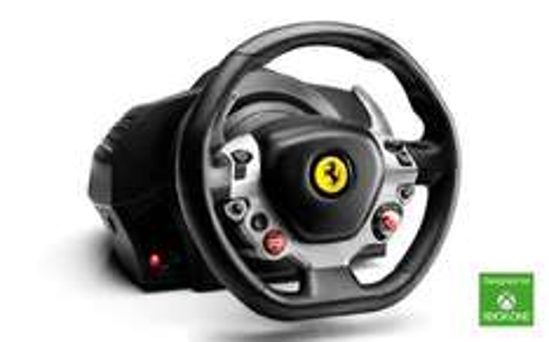 Lenkrad Thrustmaster TX Racing Wheel Ferrari 458 Italia Edition