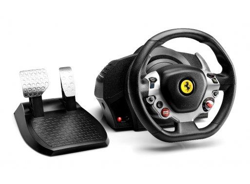 Thrustmaster TX Racing Wheel XBOX One & PC F458 für 264,90 € @ZackZack