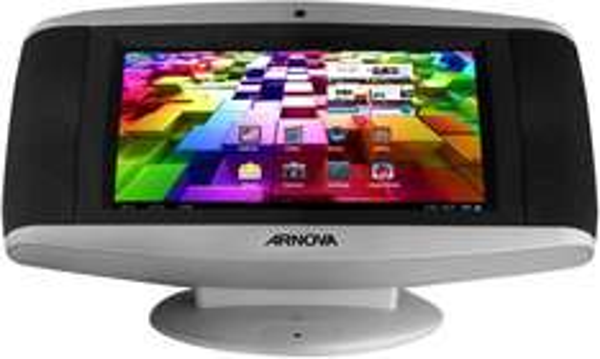 7'' Arnova SoundPad / Internetradio / ARM Cortex Prozessor, 1.2 GHz / Android 4.0 für 99€ frei Haus @DC
