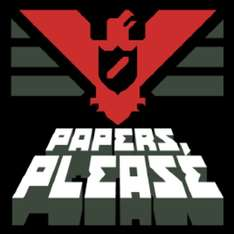 [Steam/DRM-frei] Papers, Please @ Humble Store Flash Sale