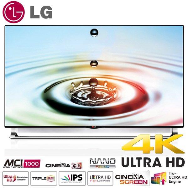 LG 55LA970V fur 1408,90 EUR bei ibood