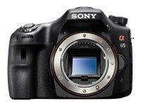 Sony SLT-A65V SLR-Digitalkamera - Amazon WeltMAIsterliche Deals