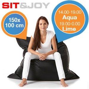 Sit & Joy Basic Sitzkissen bei iBOOD