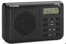 DAB+ Radio Pure One Mi ab 40.- @Amazon WHD