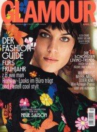 Glamour, ELLE, Vital, Petra etc. im Halbjahresabo mit Meinpaket oder Otto Gutschein