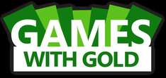 "[Xbox One] Games With Gold 06/2014 ""Max: The Curse of Brotherhood"" & ""Halo: Spartan Assault"""
