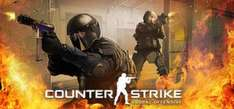 Counter-Strike: Global Offensive (Steam) für 3,72€ @Gamestop.com