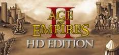 [Humble][Steam] Age of Empires 2 HD für 3,99 Euro / $4.99