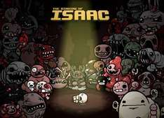 [Steam] The Binding of Isaac