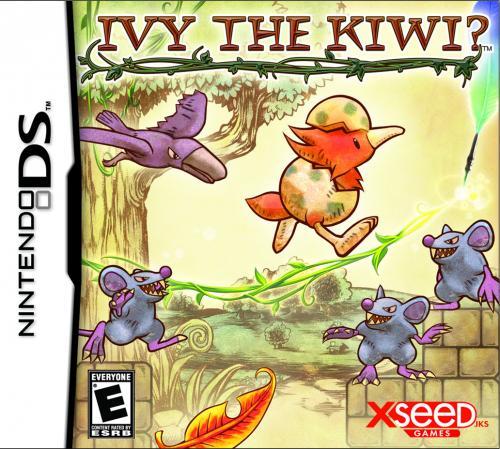 Ivy The Kiwi? [DS] für ca. 5.53 @ zavvi